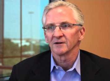Paul Rafferty, CEO Sales Engine