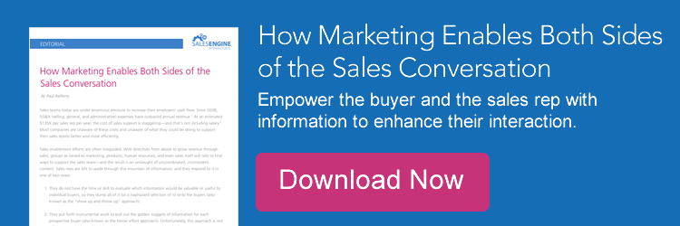 How_marketing_enables_sales