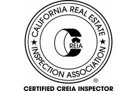 Certified CREIA Inspector