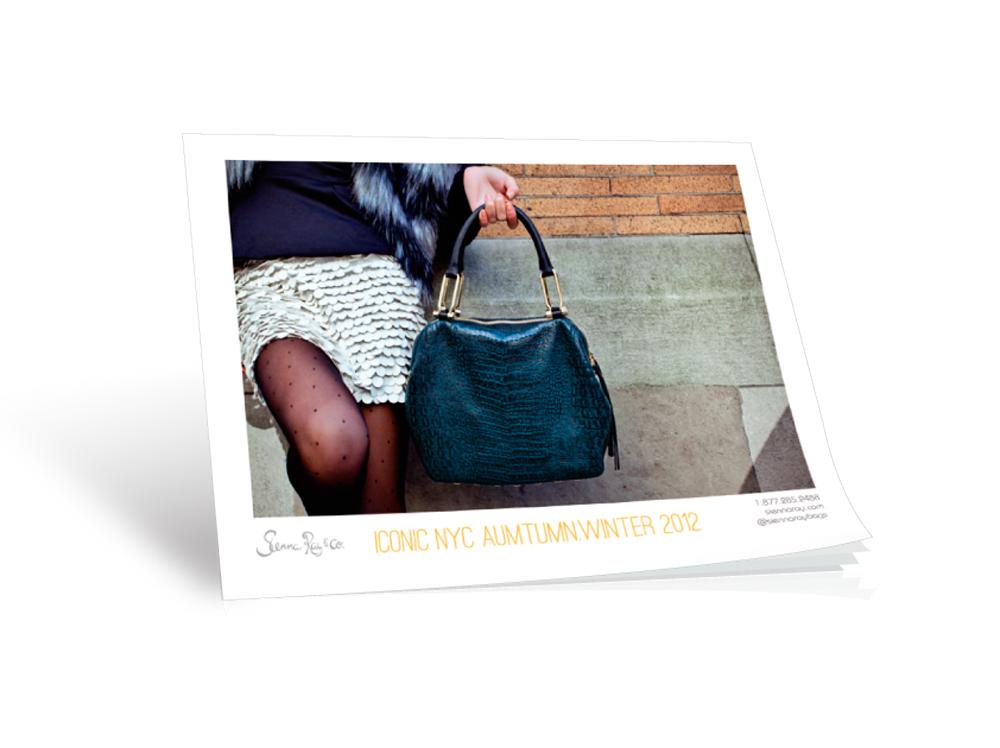 Sienna Ray Iconic NYC // Lookbook