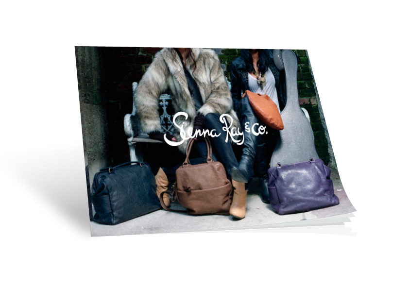 Sienna Ray Open Mic Night // Lookbook