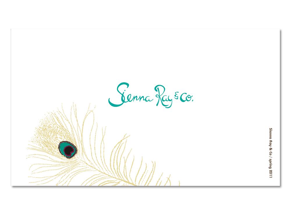 Sienna Ray Picnic Affair // Catalogue