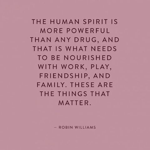 Human spirit is powerful. #robinwilliams #powerofhello ——————————————— #motivation #ambition #inspiration #wisdom #wellsaid #abundance #entrepreneur #founder #harmony #dowhatyoulove #successs #wisdom #dailyquote #quoteoftheday #quote #success #luxquotes #business  #lifestyle #workhardplayhard #girlboss #powerful #innerbeauty ———————————————— * FOUNDERS AND TOP OF THE FIELD PANEL SERIES Launches Sept 7th @liveprimary *