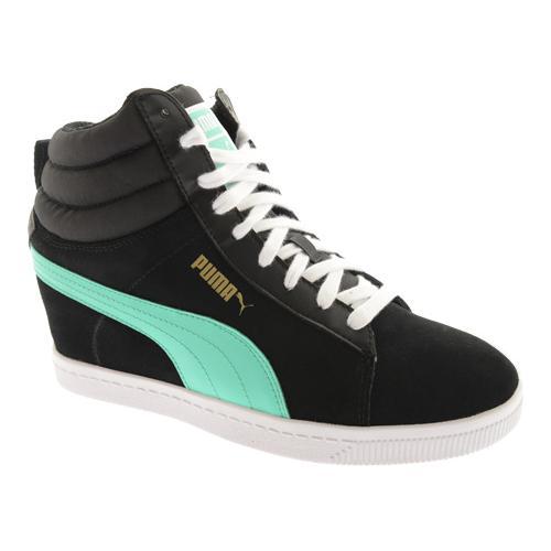 PUMA Classic Wedge Sneaker  - $80