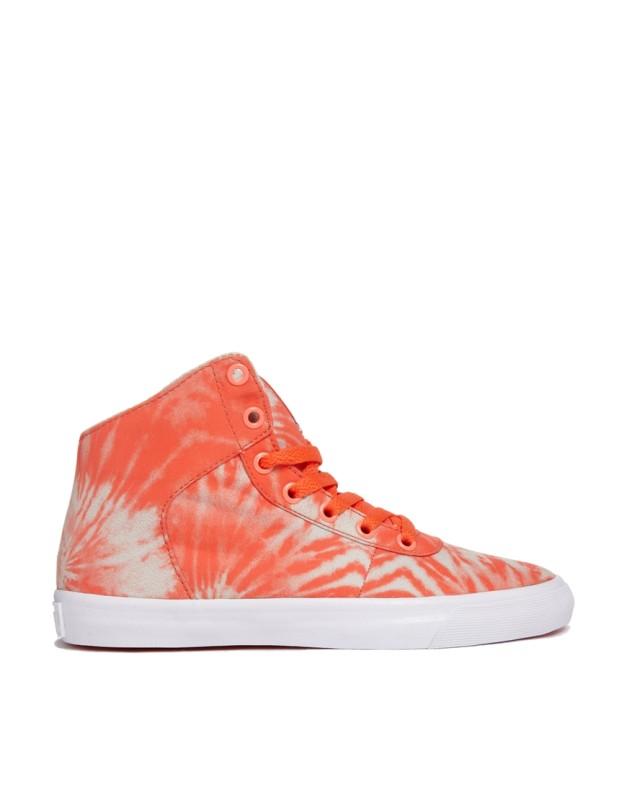 Supra Cuttler Hi Top Sneaker  - $45
