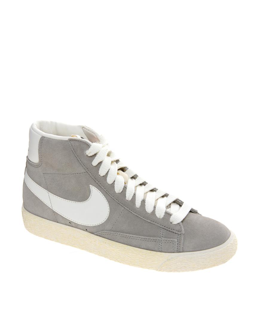 Nike Blazer Mid Trainers  - $55-99