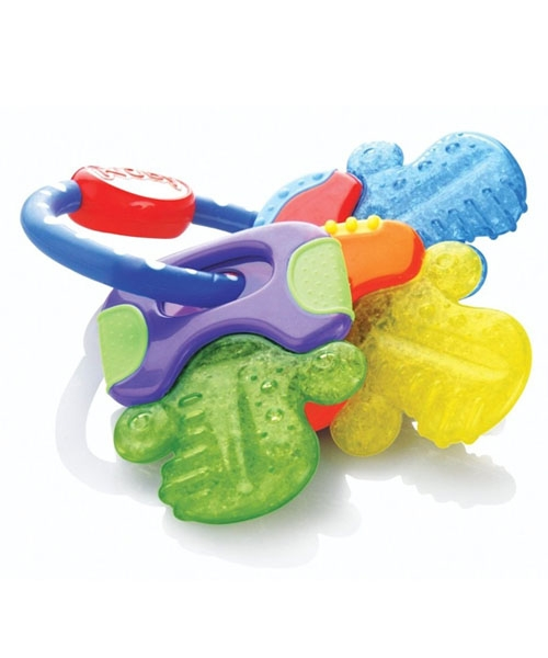 Nuby Icy Bite Teether  - $4.99