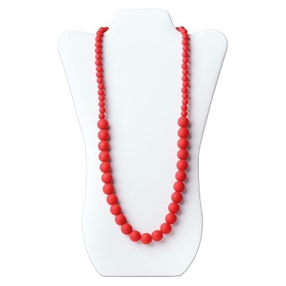 Nixi by Bumkins Ciclo Teething Necklace  - $24.95