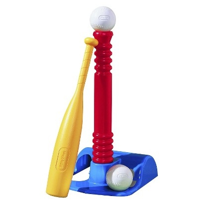Little Tikes TBall Set , $14.99