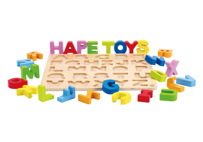 Jumbo ABC Chunky Puzzle , $19.99