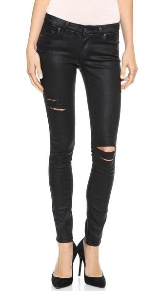 Paige Verdugo skinny jean