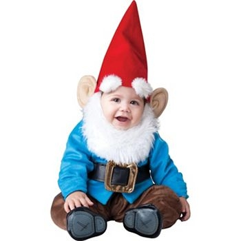 Little Garden Gnome ($68)