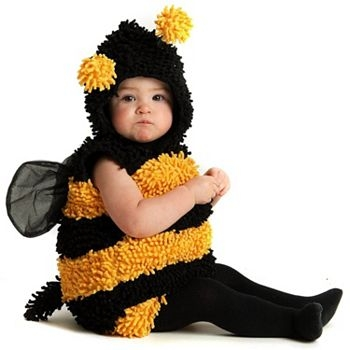 Little Stinger Bee ($47)