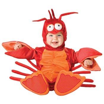 Lil' Lobster ($53)