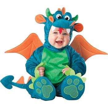 Dinky Dragon ($60)