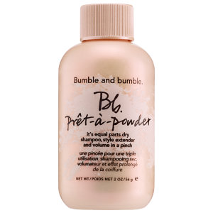 BUMBLE AND BUMBLE PRET A POWDER $31