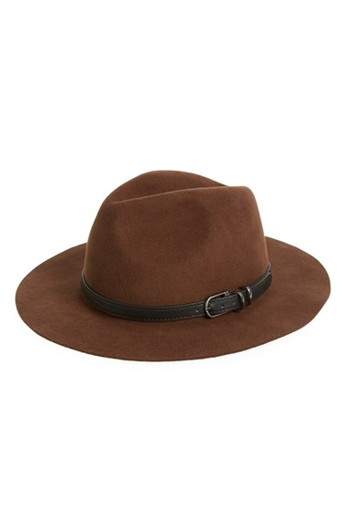 Wool Outback Hat $54.95