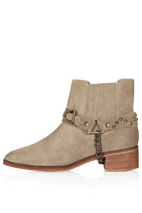 Avatar Harness Boot $75