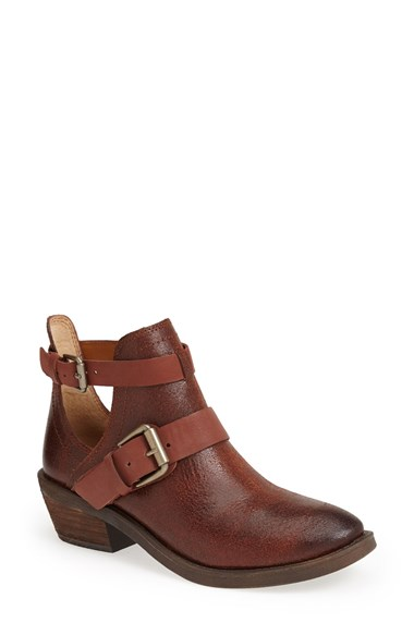 Chaves Bootie $89