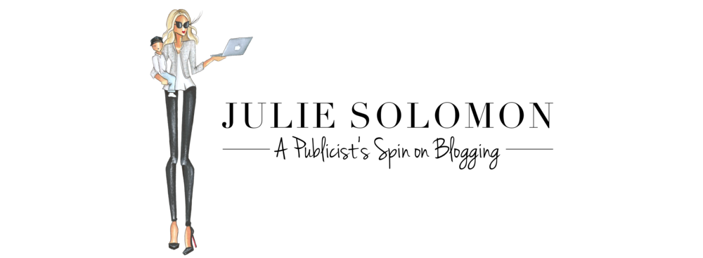 Julie Solomon | The Destination for Creative Millennials to Connect Their Brand & Grow Their Business and Income