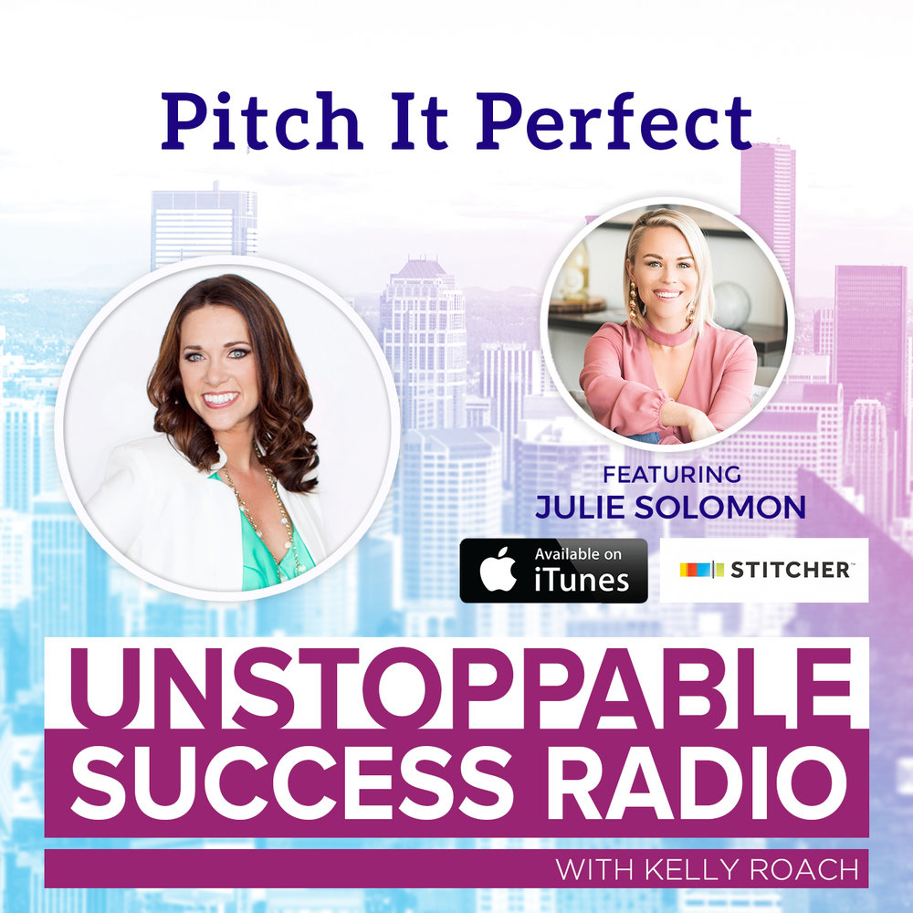 Unstop-pable Success Radio -