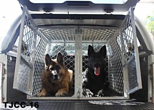 Dog Cages Tj Custom Aluminium