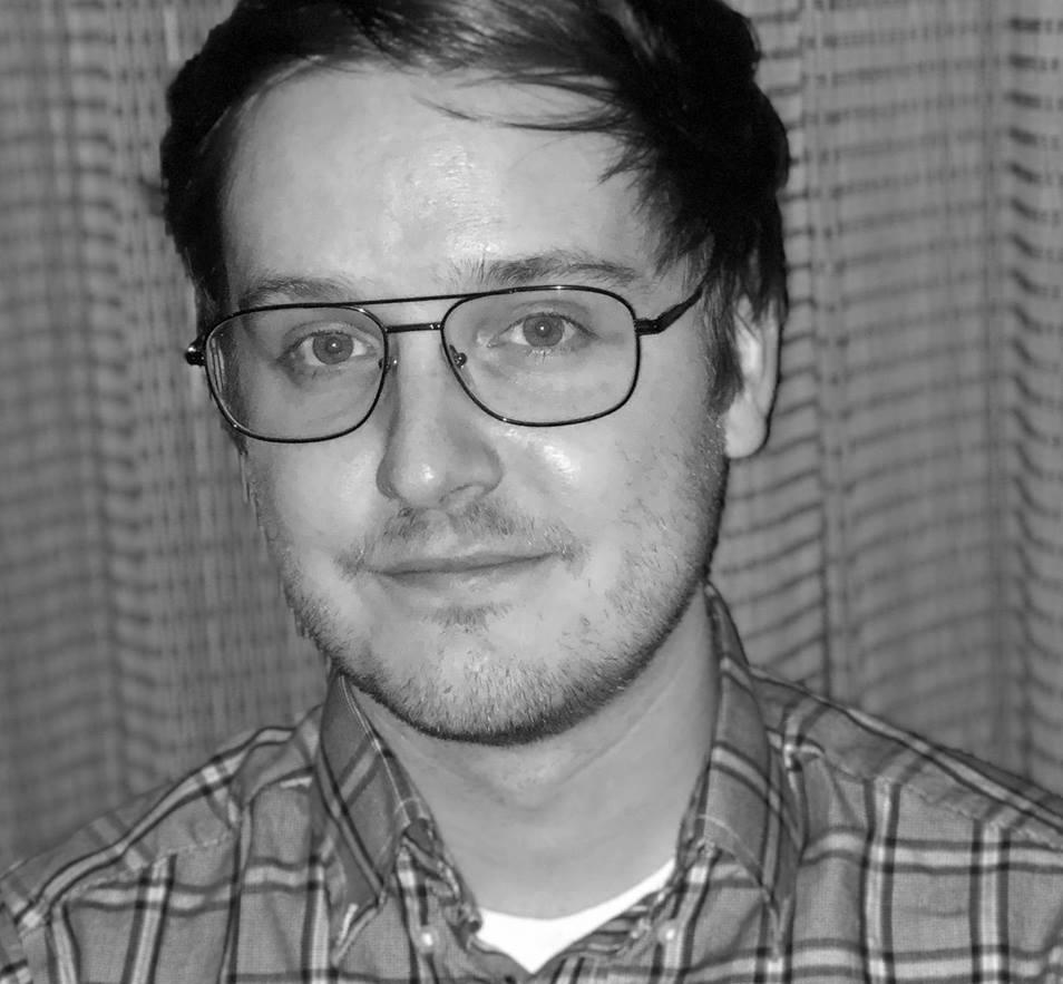 Mason Mullenioux - CEO