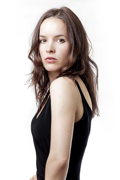 Tina Evans 1