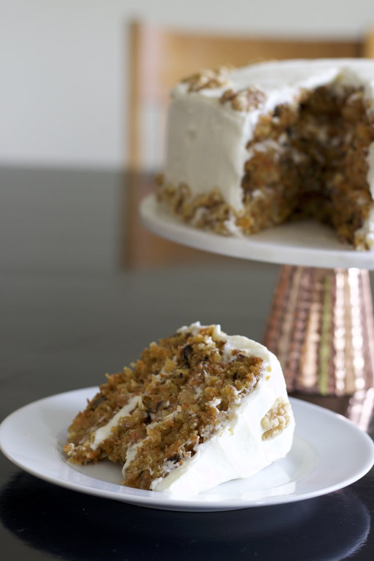 Carrot cake marys makes carrot cake with buttermilk glaze and cream cheese frosting thecheapjerseys Choice Image