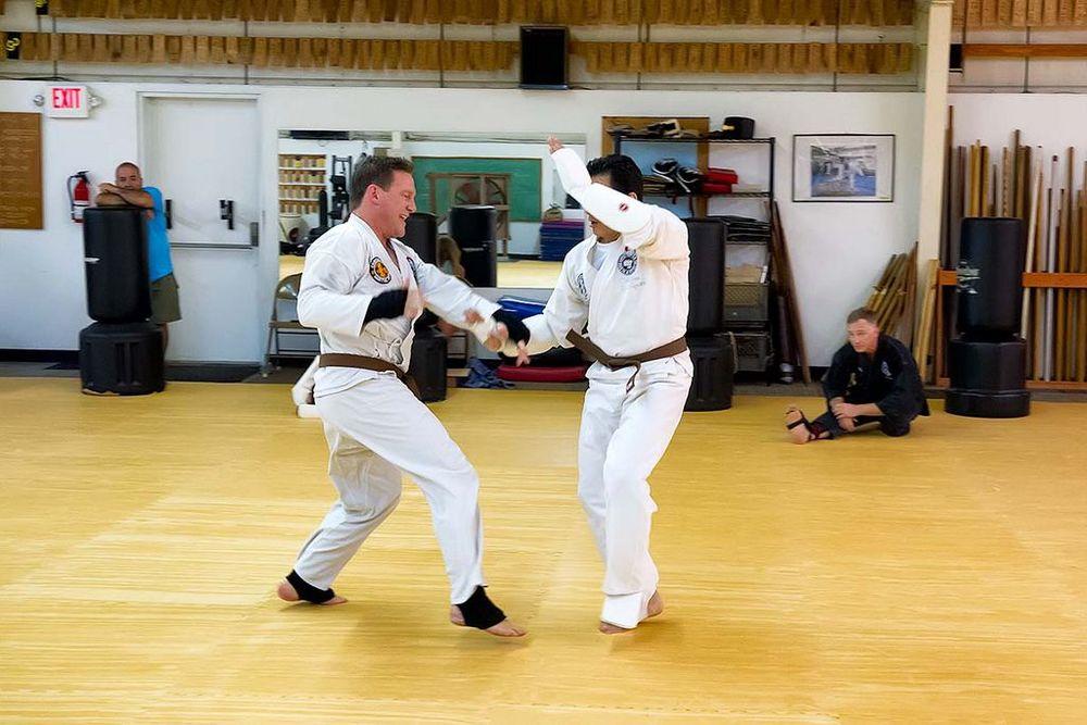 Wimberley Chayon Ryu Karate Martial Arts