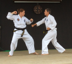 Wimberley Karate