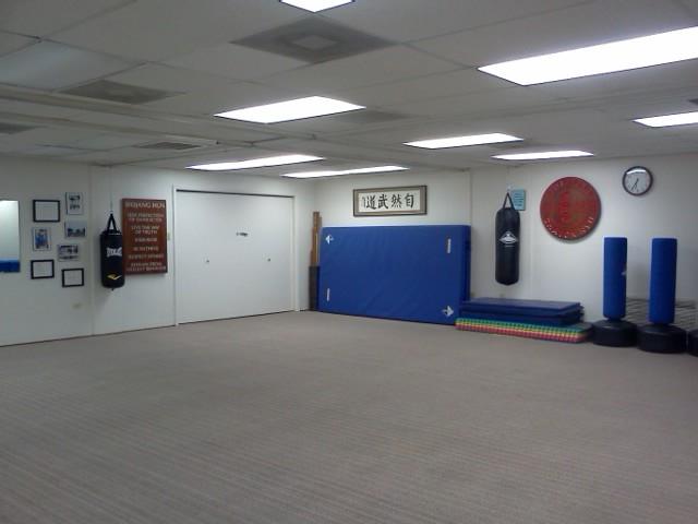 Wimberley Chayon Ryu School Pic 2 Martial Arts Karate