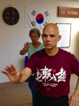 Wimberley Tai Chi Qigong Yoga