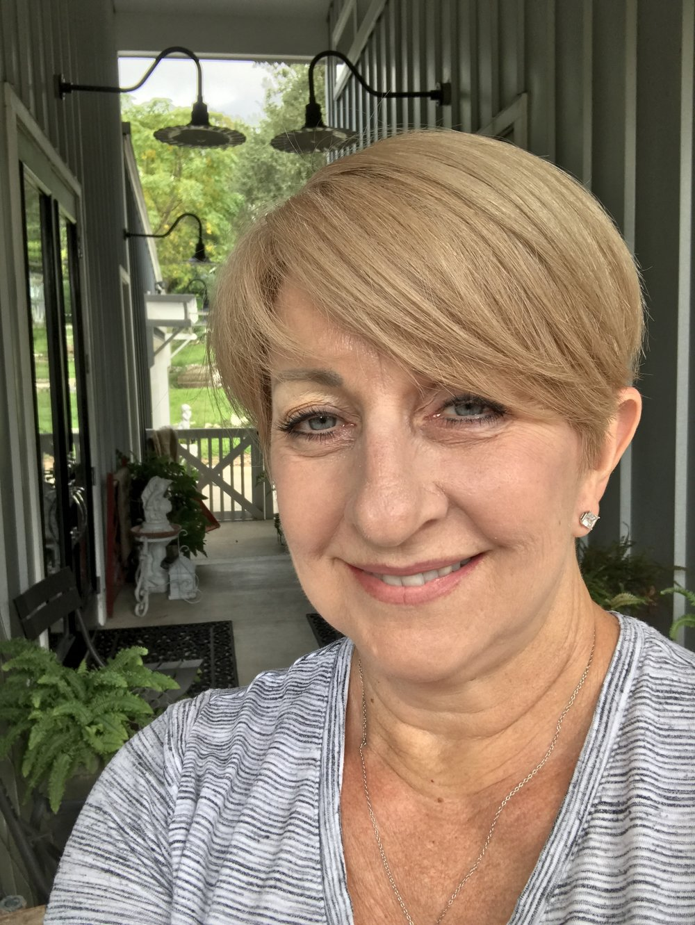 Judy Wimberley Yoga