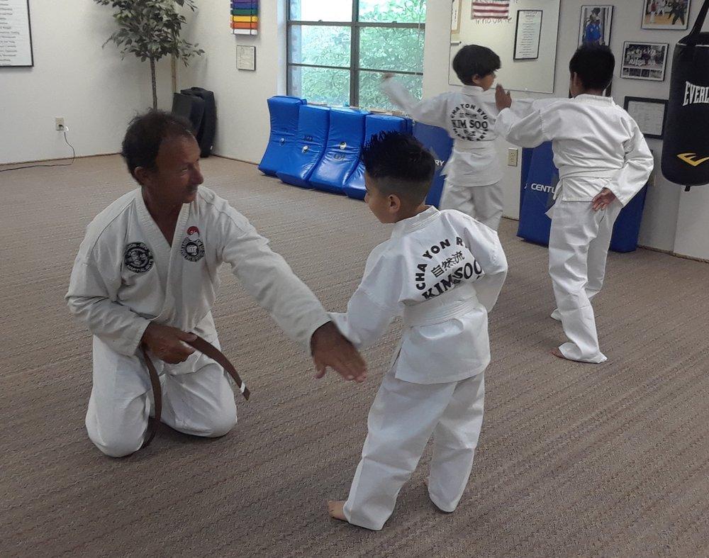 Wimberley+Karate+Martial+Arts+Kim+Soo