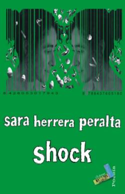 Shock   - POESÍA (Baile del Sol, 2011)    COMPRAR