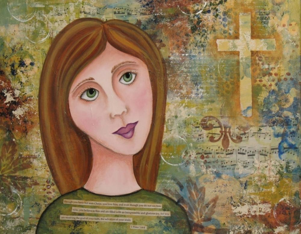 My Salvationby Jennifer Snellings