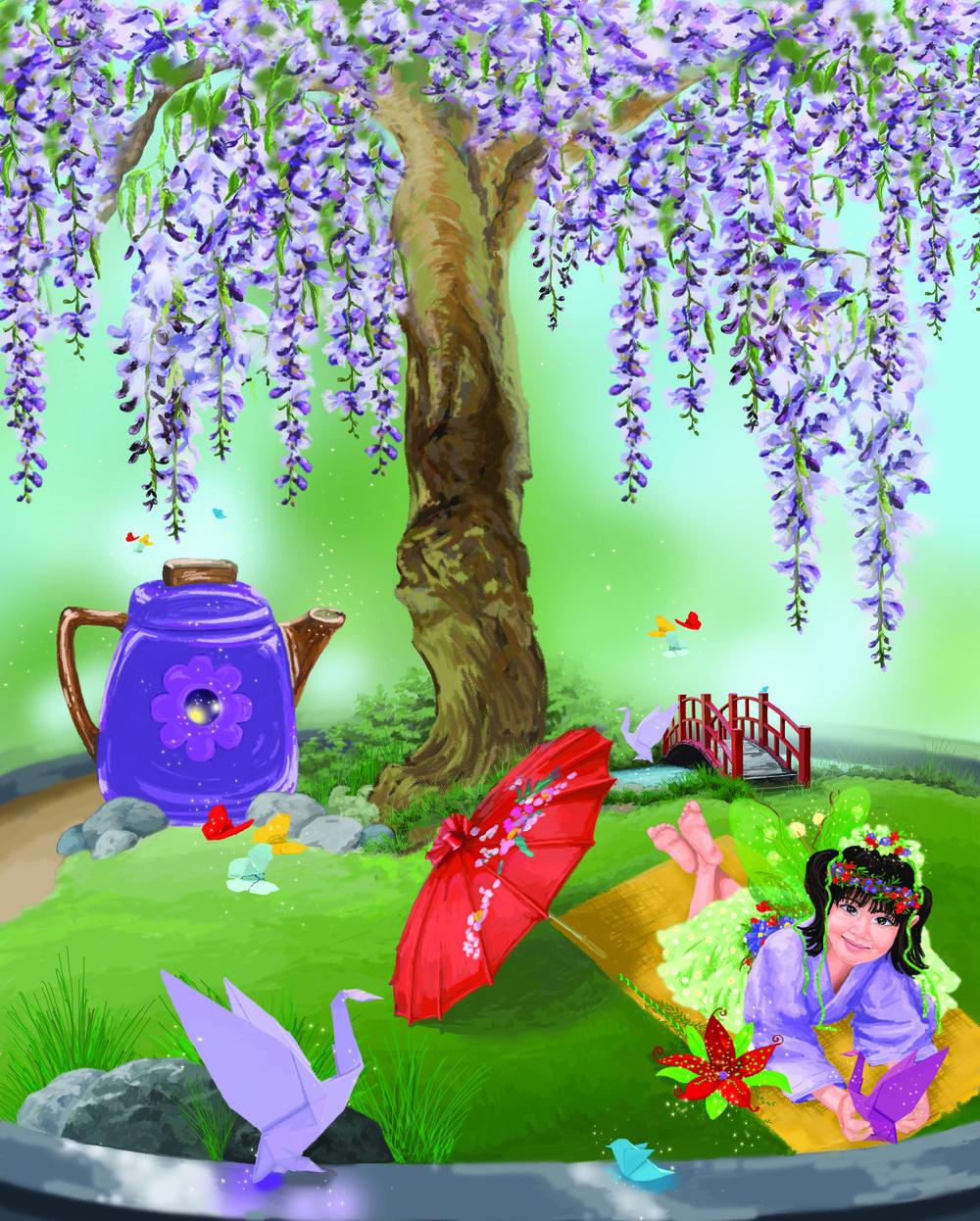 Fairy Series