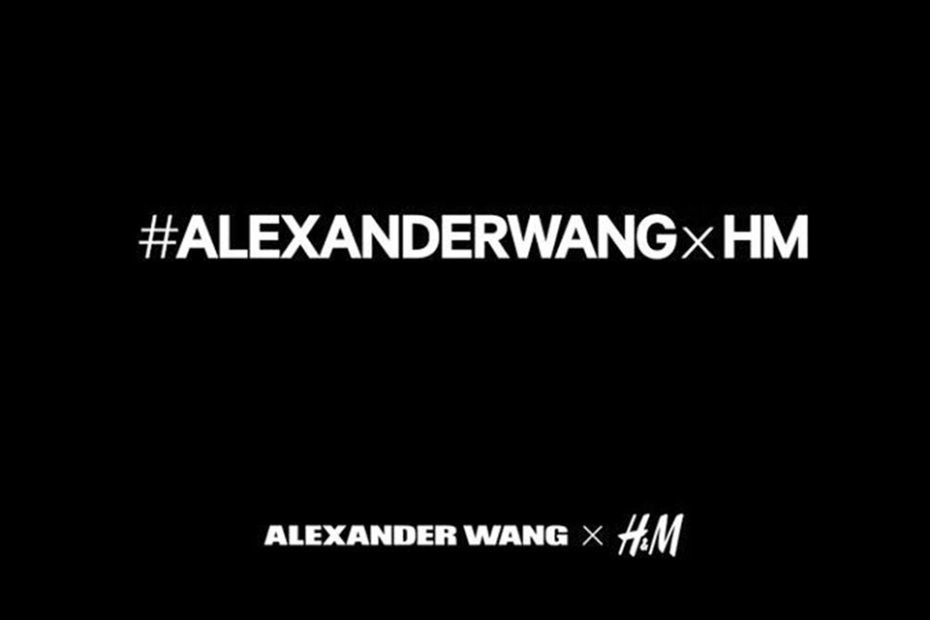 For more details about the collection:  http://www.hm.com/ca/life/culture/h-m-inside/2014/04/alexander-wang-x-hm