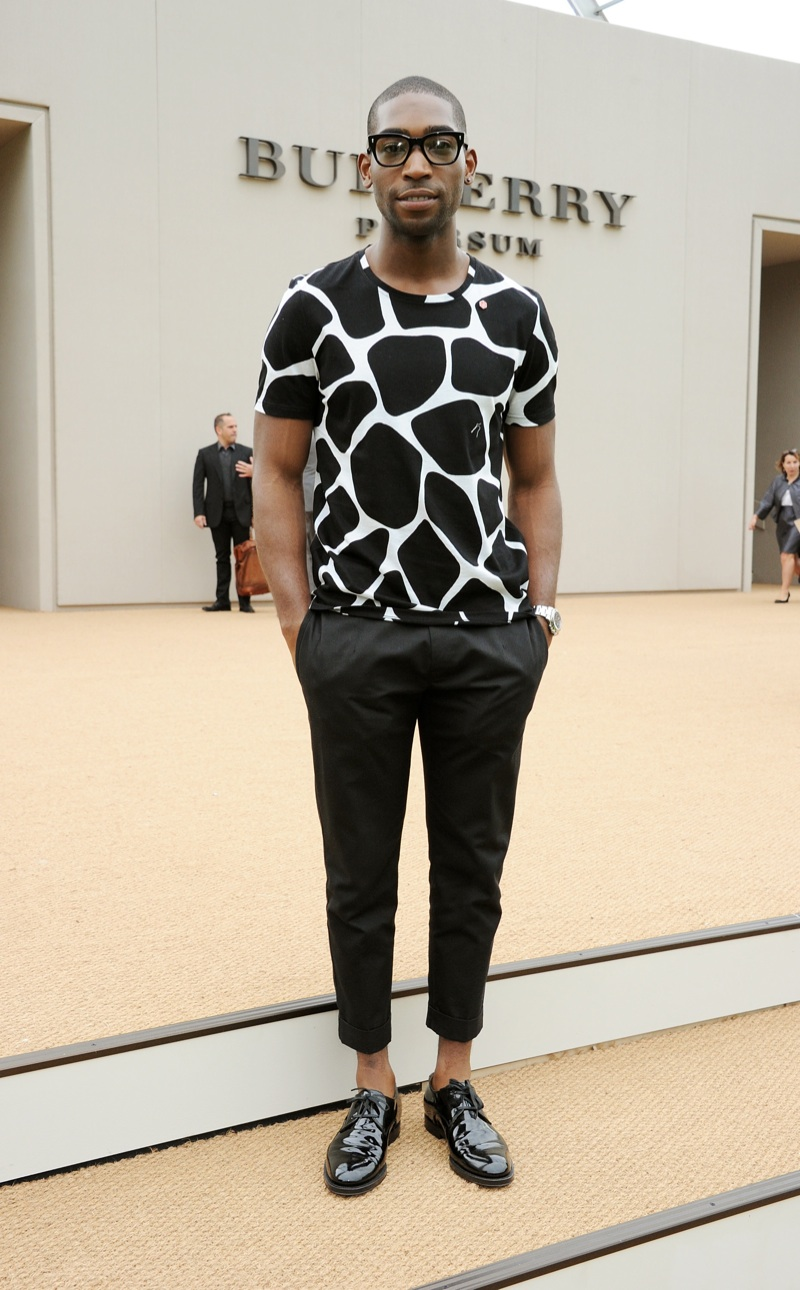 Tinie-Tempah-wearing-Burberry-at-the-Burberry-Prorsum-Menswear-Spring-Summer-2014-Show-in-London-burberry-spring-summer-2014-guests-0006.jpg
