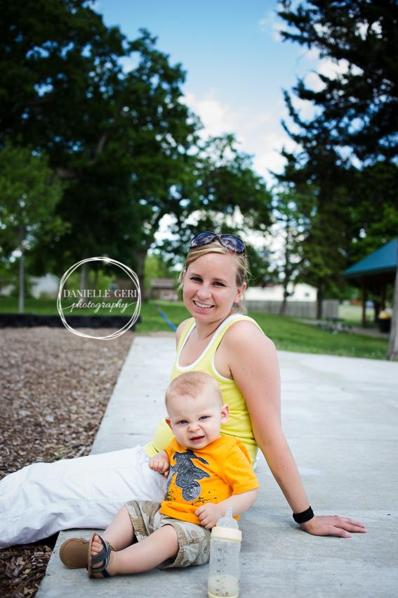 Buffalo Minnesota Professional Family Photography