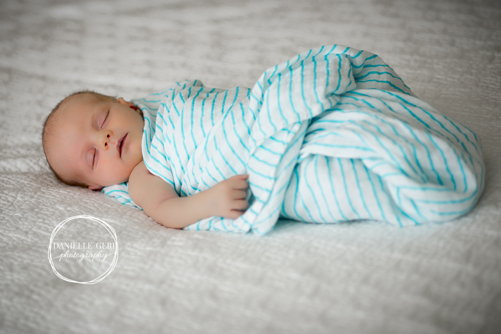 Buffalo, Minnesota Newborn Photographer