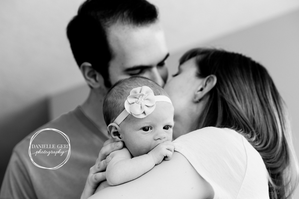 Newborn Photography in Maplewoord, Minnesota