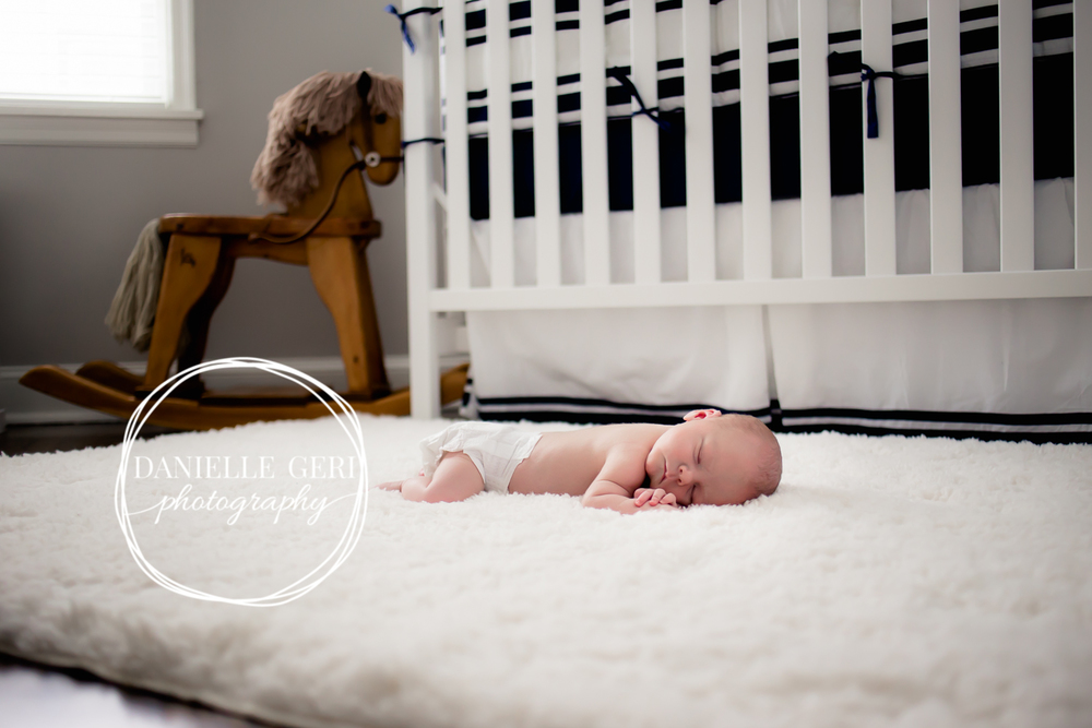 Buffalo Minnesota Newborn Photographer, Nursery, Baby Boy