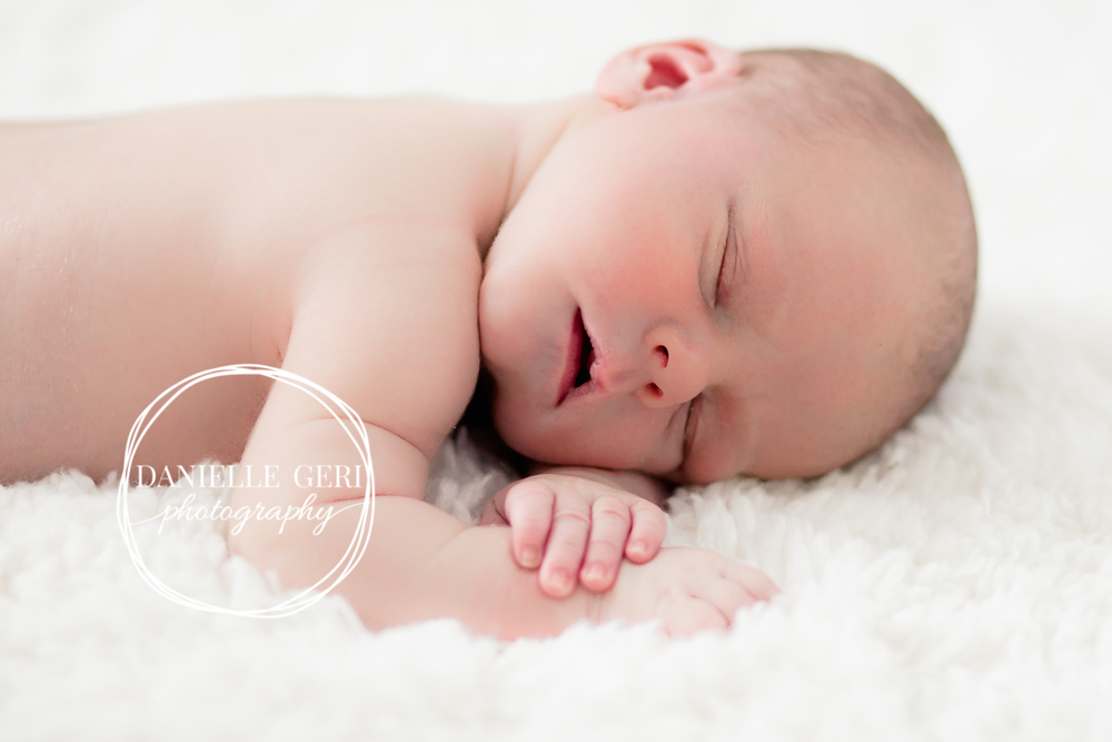 Newborn Boy Photos Maple Lake MN