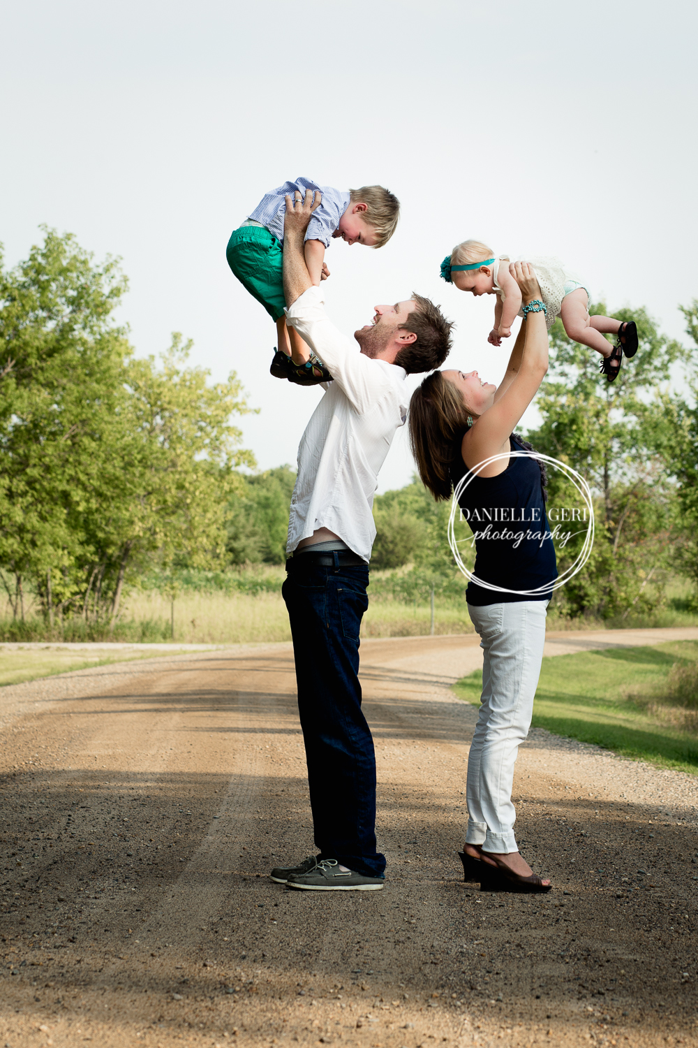 monticello, Minnesota family photographer outdoor