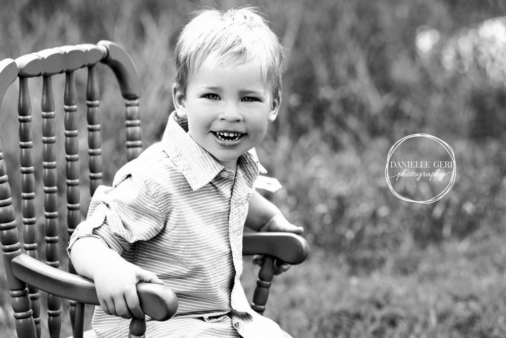 Maple Lake MN Family Photography, Boy