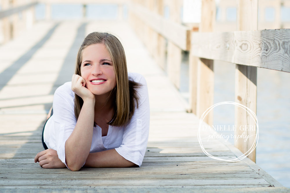 Buffalo MN High school senior picture photographer
