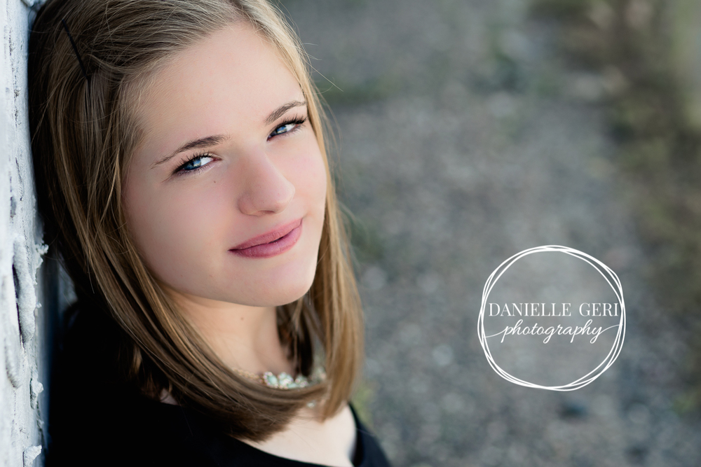 Buffalo Minnesota High School Senior Portraits