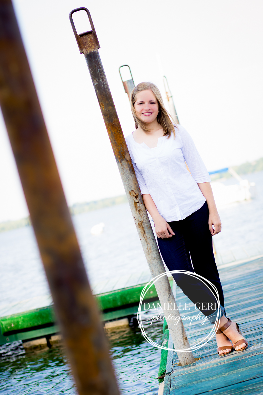 Buffalo, Minnesota Senior Girl Portraits